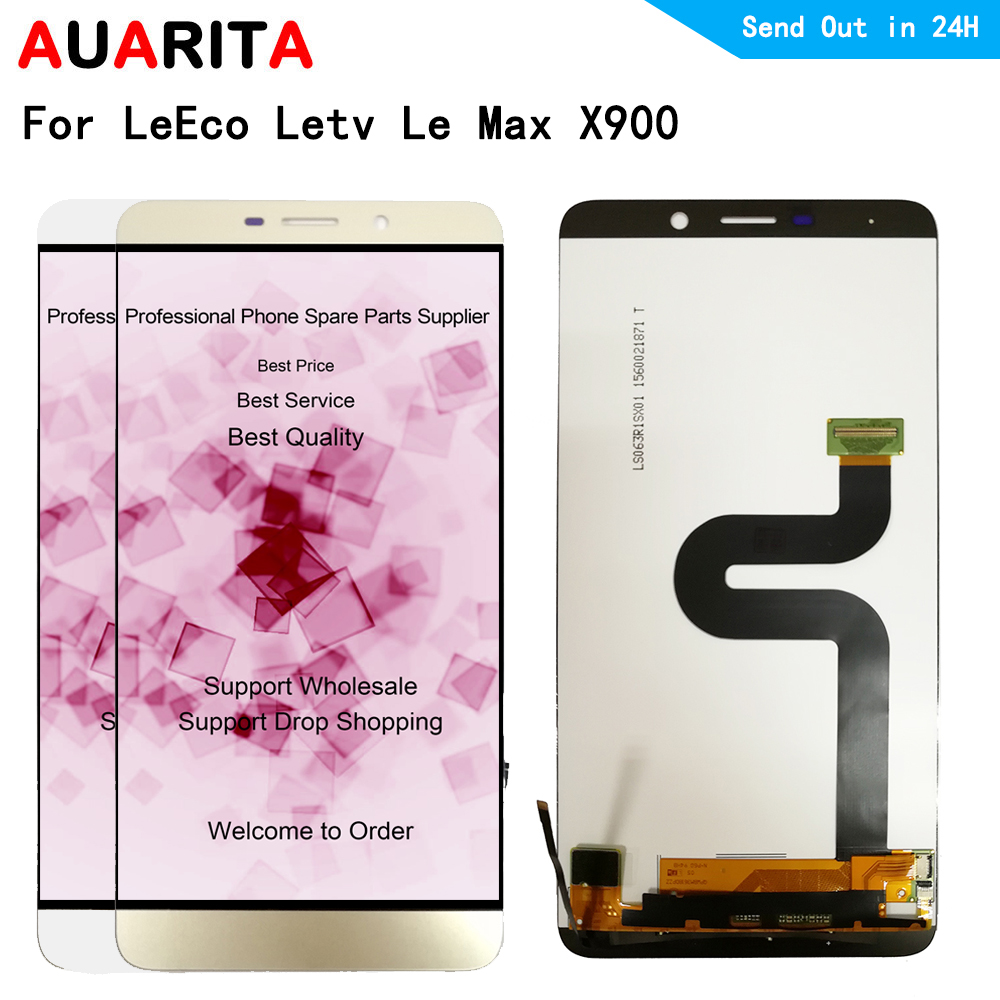 LCD For LeEco Letv Le Max X900 6.33inch LCD Display screen Touch panel Screen Digitizer Assembly front outer glass for Letv X900LCD For LeEco Letv Le Max X900 6.33inch LCD Display screen Touch panel Screen Digitizer Assembly front outer glass for Letv X900