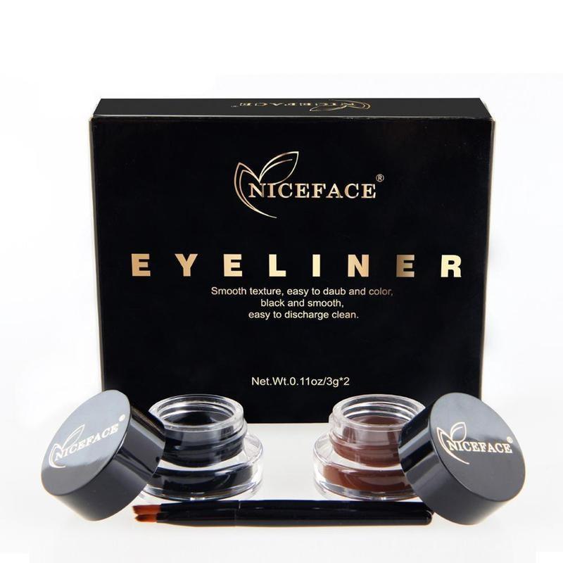 Christmas Gifts Niceface Brand Lipstick Lipgloss Lip