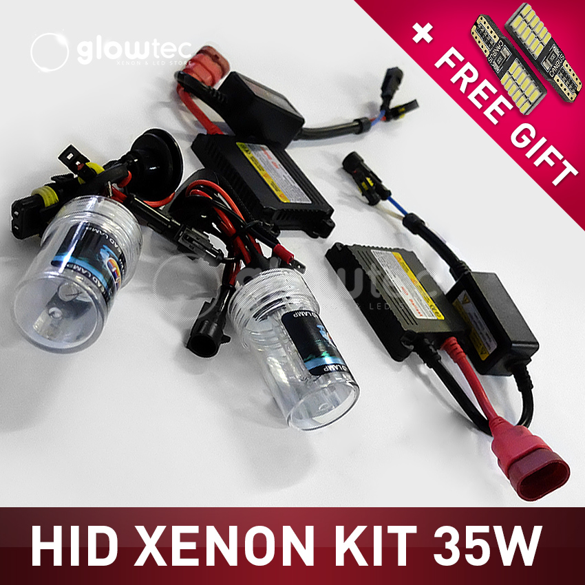 35W DC XENON HEADLIGHT HID KIT SLIM BALLAST Bulbs H1 H3 H7 H8/9/11 9005 9006 ALL COLORS 4300K 6000K 8000K 10000K 12000K GLOWTEC 35w h4 bixenon hid xenon conversion kit high low h l beam slim ballast bulb car headlight 4300k 5000k 6000k 8000k 10000k 12000k