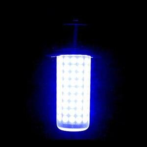 Image 4 - 30 w Attrattore Pesce Lampada IP68 Impermeabile Luce Subacquea Mare di Notte di Pesca Richiamo LED di Illuminazione DC12V