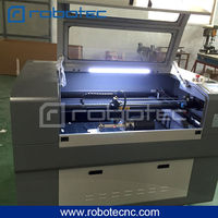 High Performance 6040 6090 CO2 sealed tube laser engraving machine for acrylic, mdf, wood, stone, marble, glass