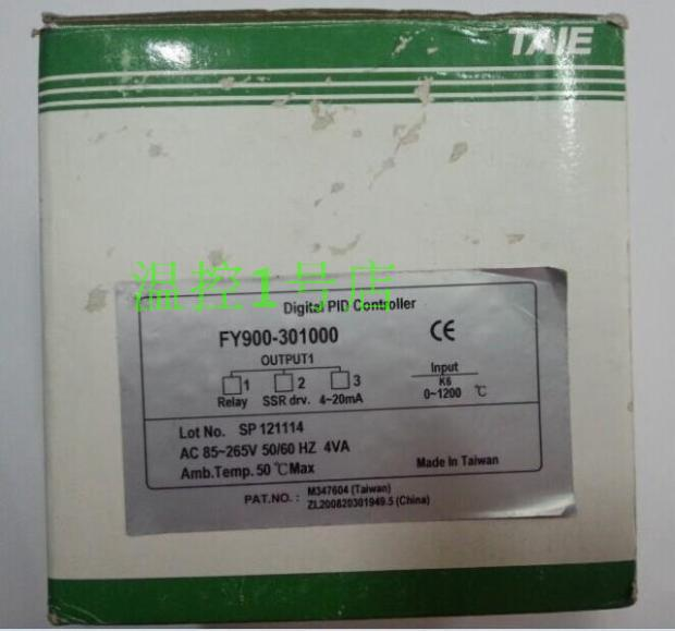 TAIE FY900 thermostat temperature control table FY900-301000 taie thermostat fy400 temperature control table fy400 301000