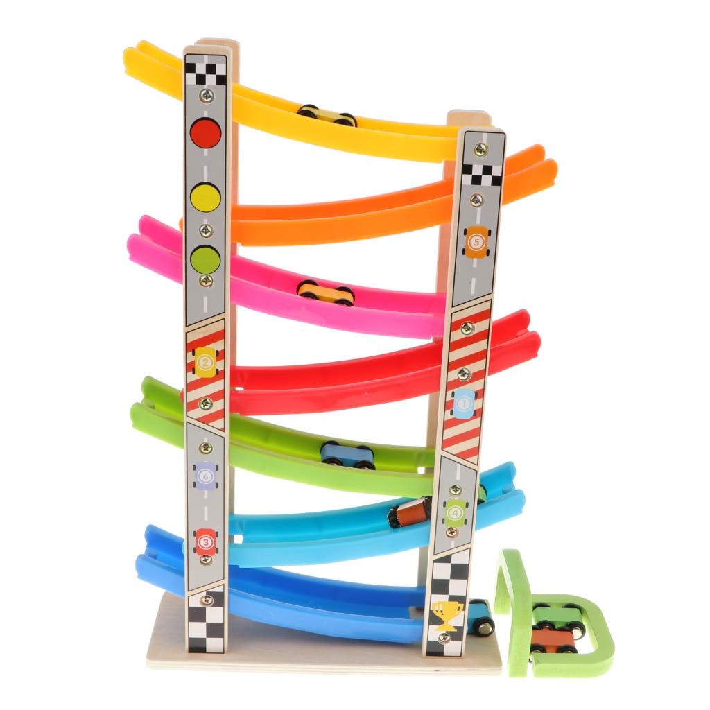 8 mini inércia carro deslizante brinquedo vehicel