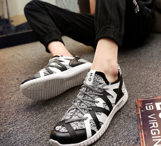 Sapatos Líquidos Nova Mulheres Das Frete Homens Moda Grátis Dos Kvb Respirável 7USxn6WW