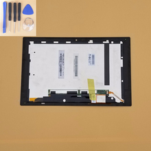 10.1 For Sony Xperia Tablet Z 10.1 SGP311 SGP312 SGP321 LCD Display Monitor+Touch Screen Panel Digitizer Sensor Glass Assembly 10 1 lcd display monitor touch screen panel digitizer sensor glass frame for sony xperia tablet z sgp311 sgp312 sgp321