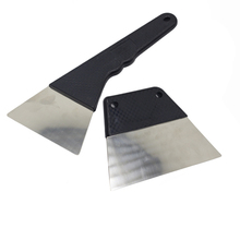 9*15cm Steel Window Film Squeegee Professional Tinting Tools For Installation MO-002