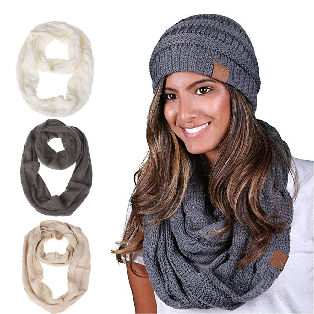 CC-Knitted-Cable-Ring-Scarf-Women-Soft-Winter-Infinity-Scarves-Cashmere-Neck-Circle-Scarf-Luxury-Brand (1)_