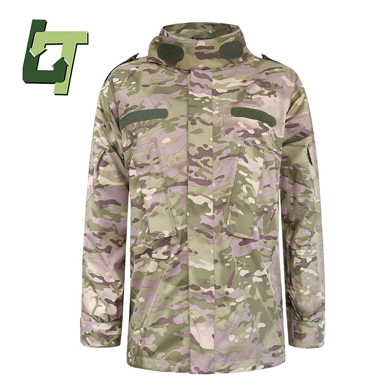 Army Camouflage Jacket Men&Women Winter Outdoor Sport Camouflage Coat Camping Hiking Trekking Windbreaker Climbing Jacket men and women winter ski snowboarding climbing hiking trekking windproof waterproof warm hooded jacket coat outwear s m l xl