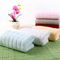 150g Pce Fluffy Hand Towel Set Of 6 Thick 100 Cotton Hand Towel For SPA 13