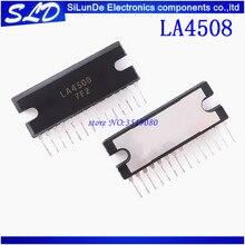 무료 배송 5 개/몫 la4508 la 4508 zip new or original