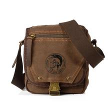 New men crossbody bag men messenger bags men's handbags canvas shoulder bags