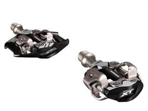 cfa57b5fea2 Shimano M8000 M8020 Self-Locking SPD Pedals MTB Components Using for Bicycle  Racing