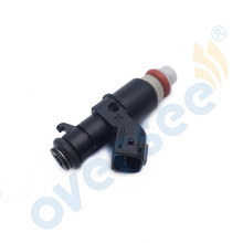 Новый 16450zy6003 инжектор для honda bf135 bf150 bf225 bf250 подвесным двигателем 16450-zy6-003