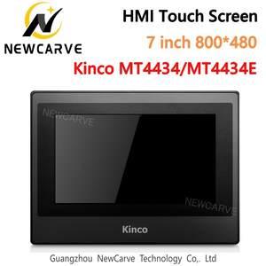 Kinco MT4434T MT4434TE HMI Touch Screen 7 Inch 800*480 Ethernet 1 USB Host New Human