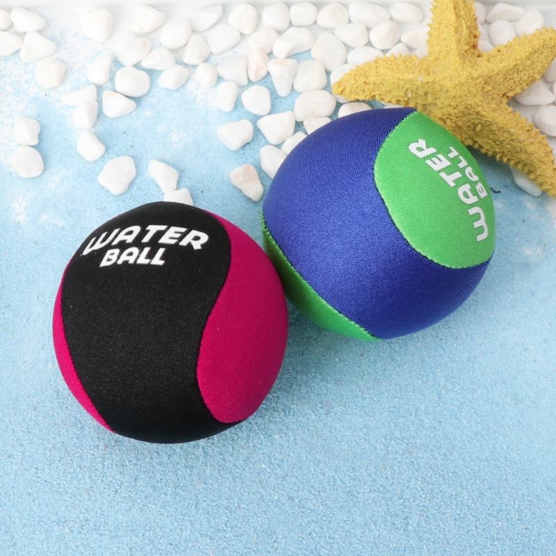 New Fun Water Bouncing Ball Sport For Swimming Pool Sea Family And Friends Game