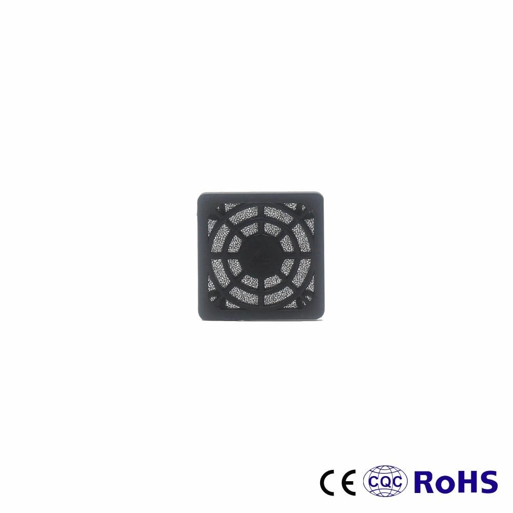 80 Mm 120 mm Poussière Cooler Fan Case cover-Filtre à poussière-Dust Shield