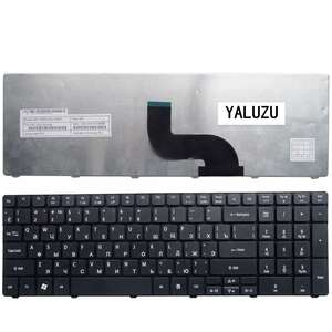5551 5551g 5552 5552g 5553 laptop keyboard for Acer Russian Keyboard