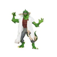 Lizard With Poseable Tail Spider Man Classics Hasbro Marvel Universe 6 Inch Figure
