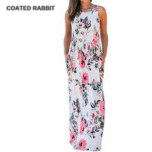 3XL плюс Размеры Платья для женщин Для женщин свободные летние платья модные Повседневное Ретро длинное платье Для женщин элегантный о Средства ухода за кожей шеи Vestido