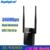 Bydigital 300 Mbps wifi Repetidor 2.4 GHz Dual Antena Amplificador de Señal mini Router roteador wifi Amplificador extensor Expansor