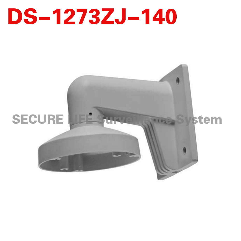 DS-1273ZJ-140  Wall Mounting Bracket for cctv Dome Camera 1273