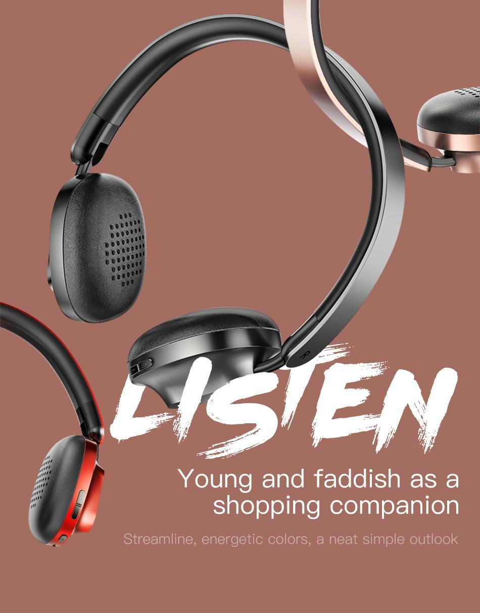 Casque Pour Téléphone Fixe Casque Sans Fil Bluetooth Avec écouteurs