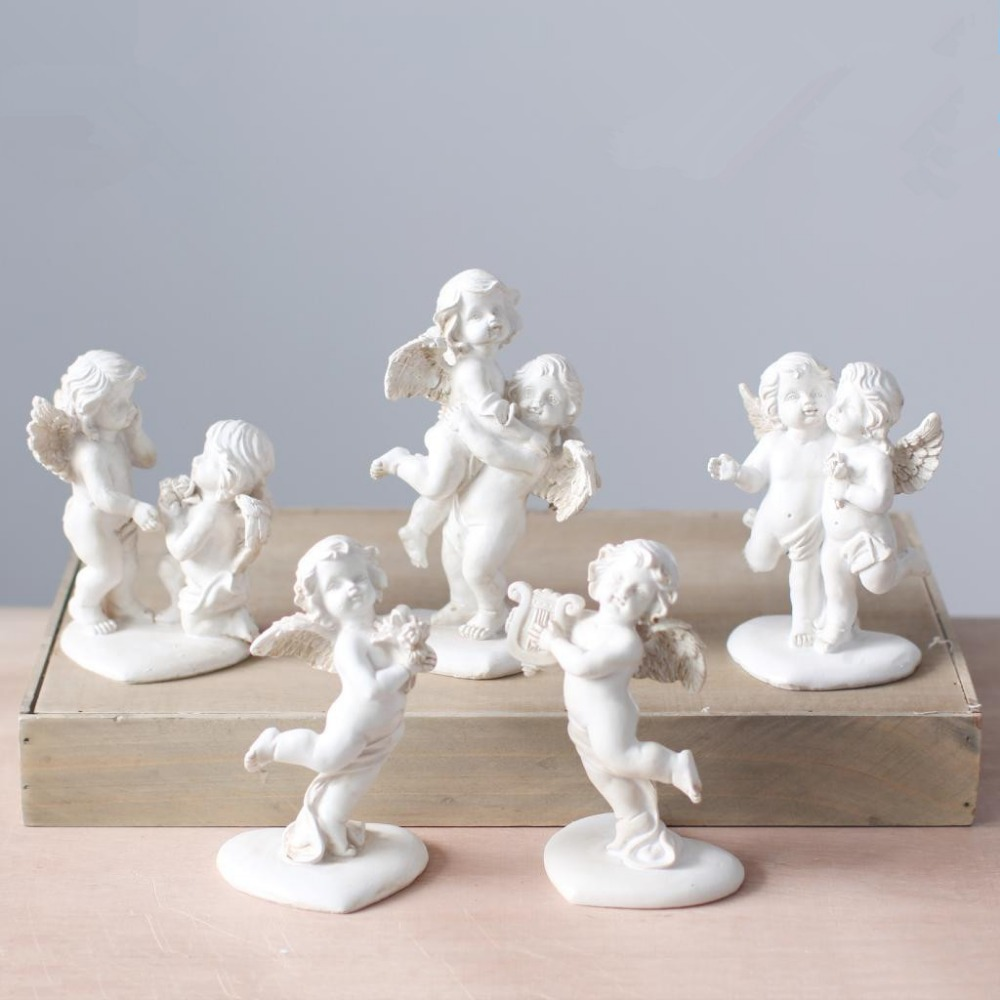 online buy wholesale cupid statue from china cupid statue wholesalers. Black Bedroom Furniture Sets. Home Design Ideas
