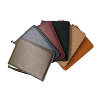 ZIMOON Case For IPad 2 3 4 PU Leather PU Leather Fold Business Smart Cover For