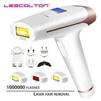 More lamps choose IPL Epilator laser Hair Removal LCD Display Machine Laser Permanent Bikini Trimmer Electric depiladora laser