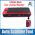12000mah Portable Car Jump Starter Power Bank EmergencyAuto Battery Booster Pack Vehicle Jump Starter car jump starter 12000mah