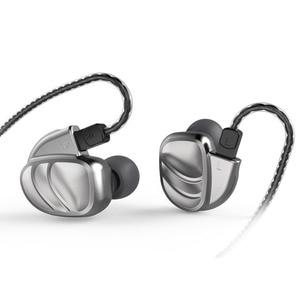 Image 5 - Bqeyz KC2 2BA + 2DD Hybrid In Ear Oordopjes Oordopjes Hifi Bass Dj Monito Running Sport Oortelefoon Oordopje Headset Oordopjes met Mic