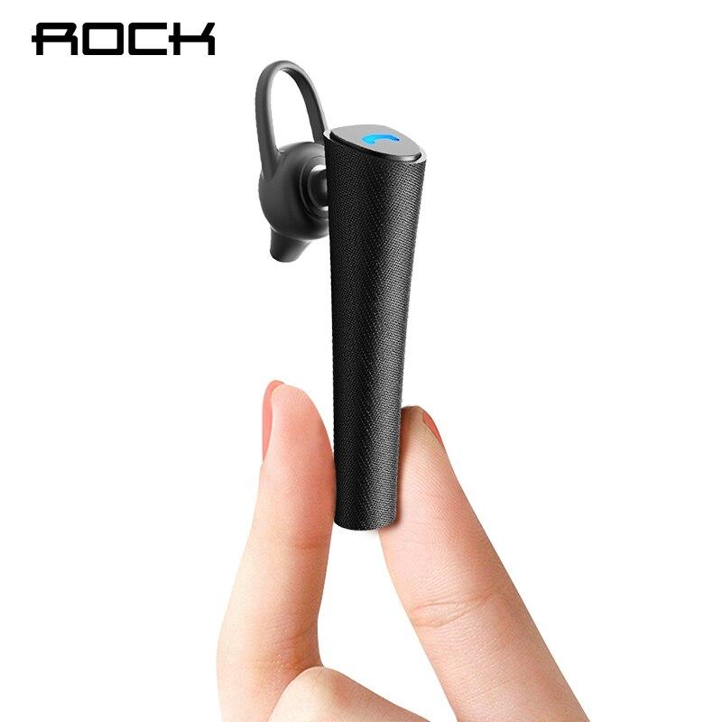 ROCK Mini Bluetooth Écouteur Sans Fil In-Ear Stéréo Écouteurs Fone de ouvido Bourgeons Pour iPhone Android
