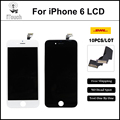 10PCS/LOT AAA Quality LCD Screen Display Digitizer Assembly For iPhone 6 LCD Display Black/White All Parts Free Shipping