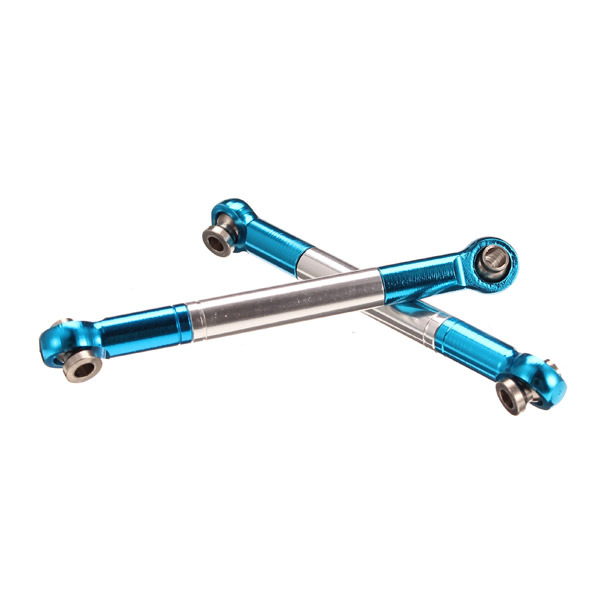 ФОТО feiyue upgrade accessories steering linkage 6cm in length fy-01/fy-02/fy-03 rc car upgrade spare parts