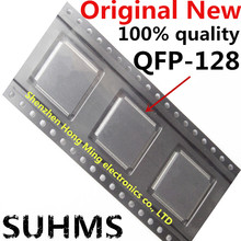 (10 חתיכה) 100% חדש IT8585E FXA FXS QFP 128 ערכת שבבים