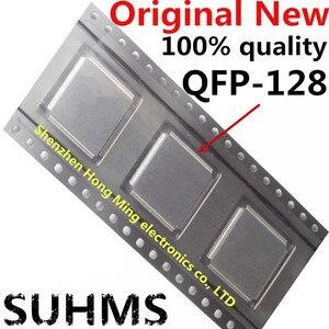 Image 1 - (10 pièces) 100% nouveau jeu de puces QFP 128 IT8585E FXA FXS