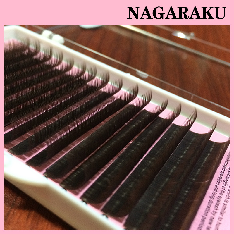 Compare Prices on Colored Eyelash Extensions- Online Shopping/Buy ...