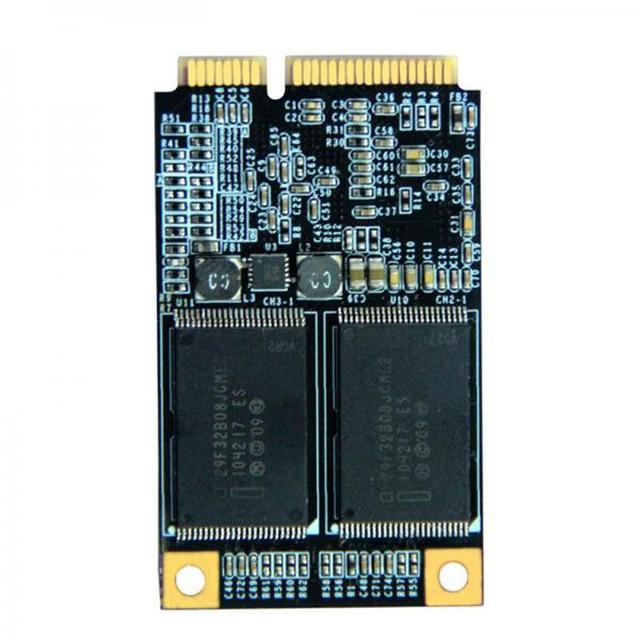 Kingspec ssd sata3 pcie msata mini pc interno iii mlc 32 gb solid state drive de disco de armazenamento flash para pc tablet/laptop/computador