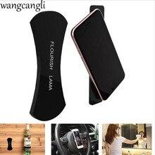wangcangli  Flourish LAMA Nano Rubber Expanding Phone Holder For Pad Sticker No Trace Car Bracket Kits Mobile