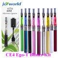 Электронная сигарета starter kit эго жидкостью vape starter kits оптовая ручки вапоризатора я ce4 Блистер Комплект из дистрибьютор электронных сигарет