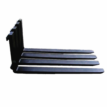 Hot sale Forklift attachment  Forklift fork  standard size fork