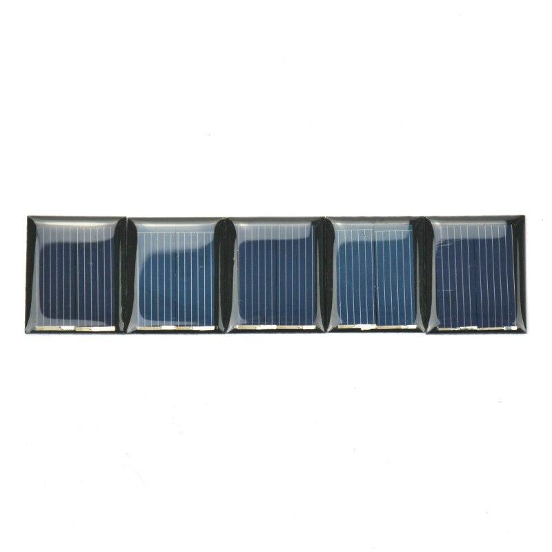 Baterias Solares científico Modelo Número : 1v2.55w