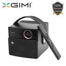 XGIMI CC Aurora Темный рыцарь портативный проектор Wifi Bluetooth 3D затвор Android Поддержка домашнего кинотеатра 4 K HD видео проекторы