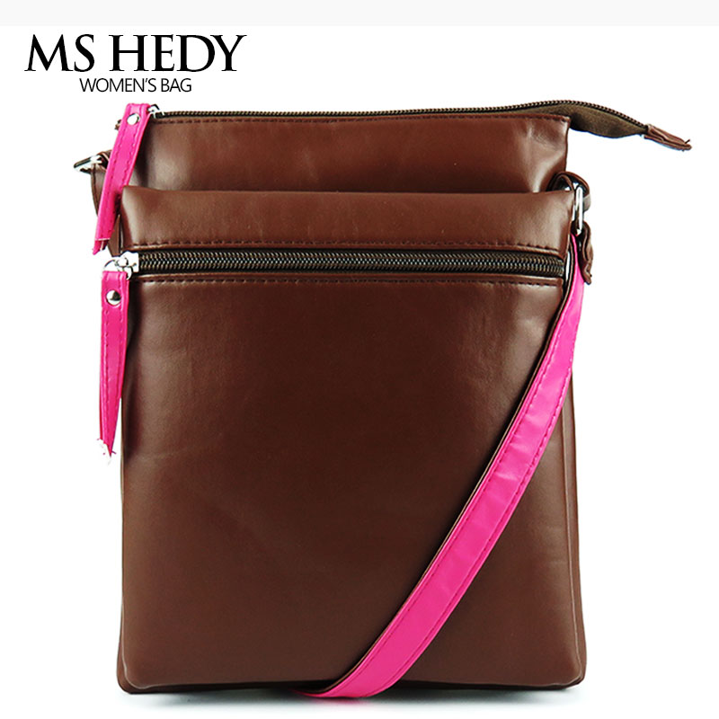 2017 new women messenger bags PU leather women's shoulder bag females double pouch crossbody panelled bag bolsos sac a main 2017 fashion new designers women messenger bags females bucket bag leather crossbody shoulder bag bolsas femininas sac a main