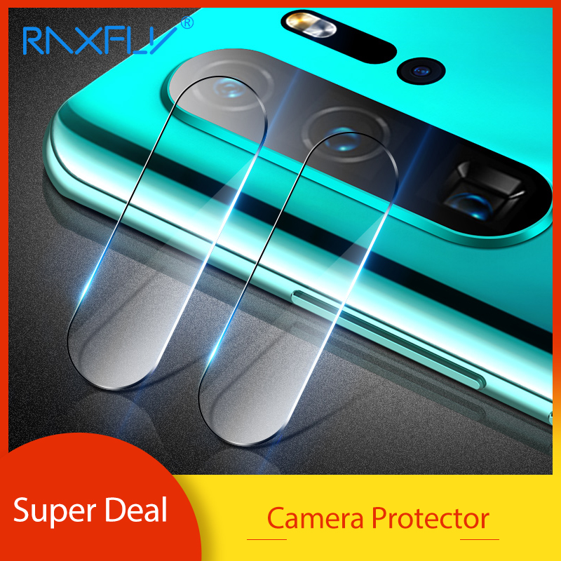 RAXFLY Lens Screen Protector For Huawei Mate 20 X Pro 10 Lite Tempered Glass For Huawei P30 P20 Pro Lite Nova 4 Protective Film