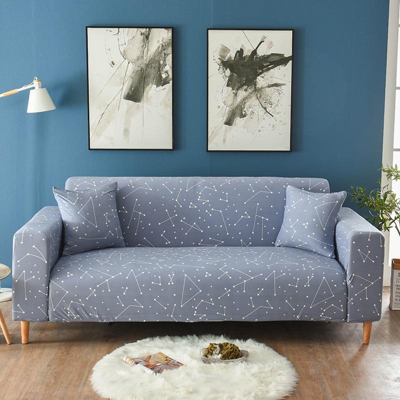 Table Sofa Linens Elastic Stretch
