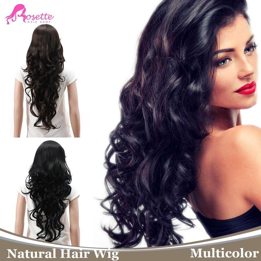Cortes de cabello para mujer ondulado largo