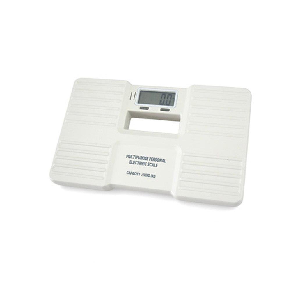 1 Piece 2016 New High Quality Portable Personal Digital Bathroom Body Scale 150 0 1kg