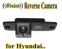БЕСПРОВОДНОЙ Специальный Вид Сзади Автомобиля Обратный камера заднего вида парковка для Hyundai Tucson Accent Elantra Terracan Веракрус Sonata