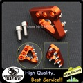 Billet Rear Brake Pedal Step Tip For KTM 125 250 300 350 450 530 690 950 990 SX EXC XCF SXF XC XCW EXCF EXCW EXCF DUKE ADVENTURE